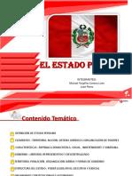 El Estado Peruano.ppt