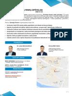 Periodinė finansų rinkų apžvalga (2020.01.22)