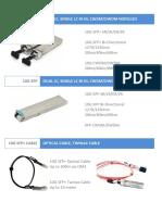 PTNW Fiber Products
