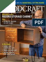 Woodcraft Magazine – February-March 2020 US