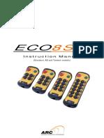 FCC_FLEX_ECO_8S&X_manuals