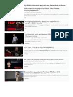 Udemy Curso Ingl s Video 3.07 Tu Propio Estilo Para Aprender Ingl s Conferencias TED