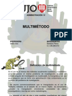 MULTIMÉTODO IV.pptx