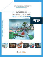 Catástrofes e Grandes Desastres_Livro