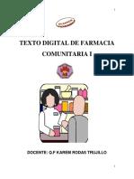TEXTO DE FCIA COMUNITARIA I