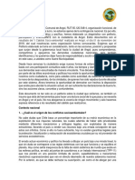 Declaracion Petitorio