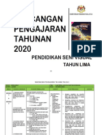 RPT PSV THN 5 2020