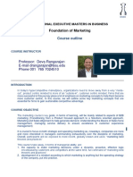 IEMB 5 Syllabus- Foundations of Marketing (1)