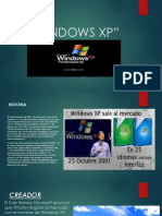 WINDOWS XP.pptx