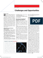 Omnichannel Challenges and Opportunities