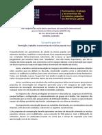 SEGUNDA CIRCULAR CONGRESO IASPM-AL 2020 PT