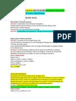 programa dado 2013