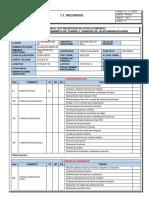 Check List Recepcion Camper- ALUMA PAY 09