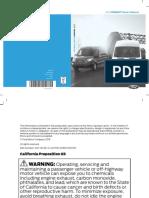 Ford Transit 2018 Owner's Manual (PDF).pdf