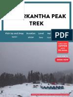 kedarkantha trek.pdf