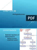 Chapter_39-Antihypertensives-Lecture