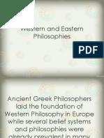 Ethics Easternwestern Philo