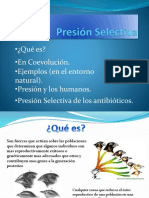 Presión Selectiva.pptx