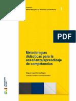 LIbro Metodologia didactica para la enseñanza....pdf