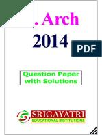 B. ARCH 2014