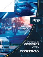 Pósitron Catalogo Produtos 2019