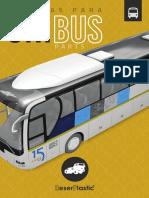Reserplastic Catalogo Peças Ônibus Parts 2019