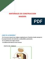 SESION 20,  CONST. DE EDIF., MADERA.pptx