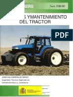 Mantenimiento Tractor Agricola Camacho-convertido
