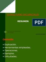Estructuras_secuenciales