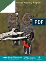 Záchranný program pro kakaduy hnědohlavé