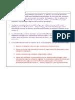 resumen de varios programas de CF completo