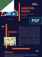 Marketing Digital CDI Nov19