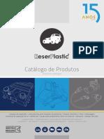 Reserplastic Catalogo Produtos 2019