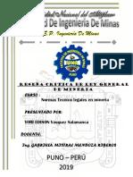 RESEÑA CRITICA DE LA LEY GENERAL DE MINERIA_.pdf