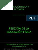 EDUCACIÓN FÍSICA Y FILOSOFÍA (1)