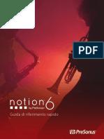 Notion6_Guida_di_riferimento_rapido