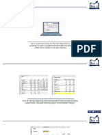 Financial Modeling Notes