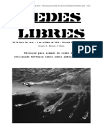Técnicas para Armado de Redes LAN utilizando Software Libre-Book