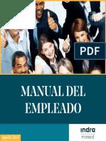 Manual del empleado 2.0 - Indra Perú