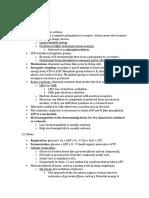 Biology 1113 Notes Unit 4.docx