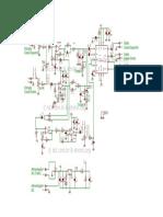 TDA7379 2.1 esquema