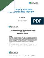 01_Alcances sobre la PMI LA MERCED.2019
