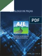 Aje Catalogo Injeção 2019