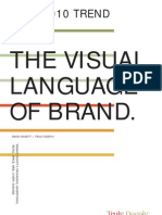 The Visual Language of Brand - 2009-2010 Trend Report