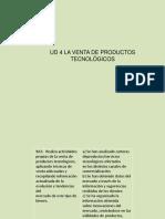 PRESENTACIÓN UD4