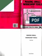 14 - Making Small Workshop Tools