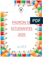 titulo padron ppff