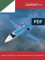 Learjet60