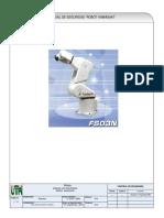 Manual de seguridad robotica