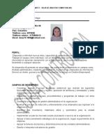 Modelo Tecnólogo en Gestión Empresarial